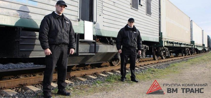 Охрана и сопровождение грузов в Москве